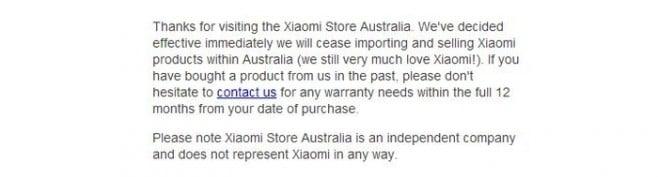 Xiaomi Store Australia_1