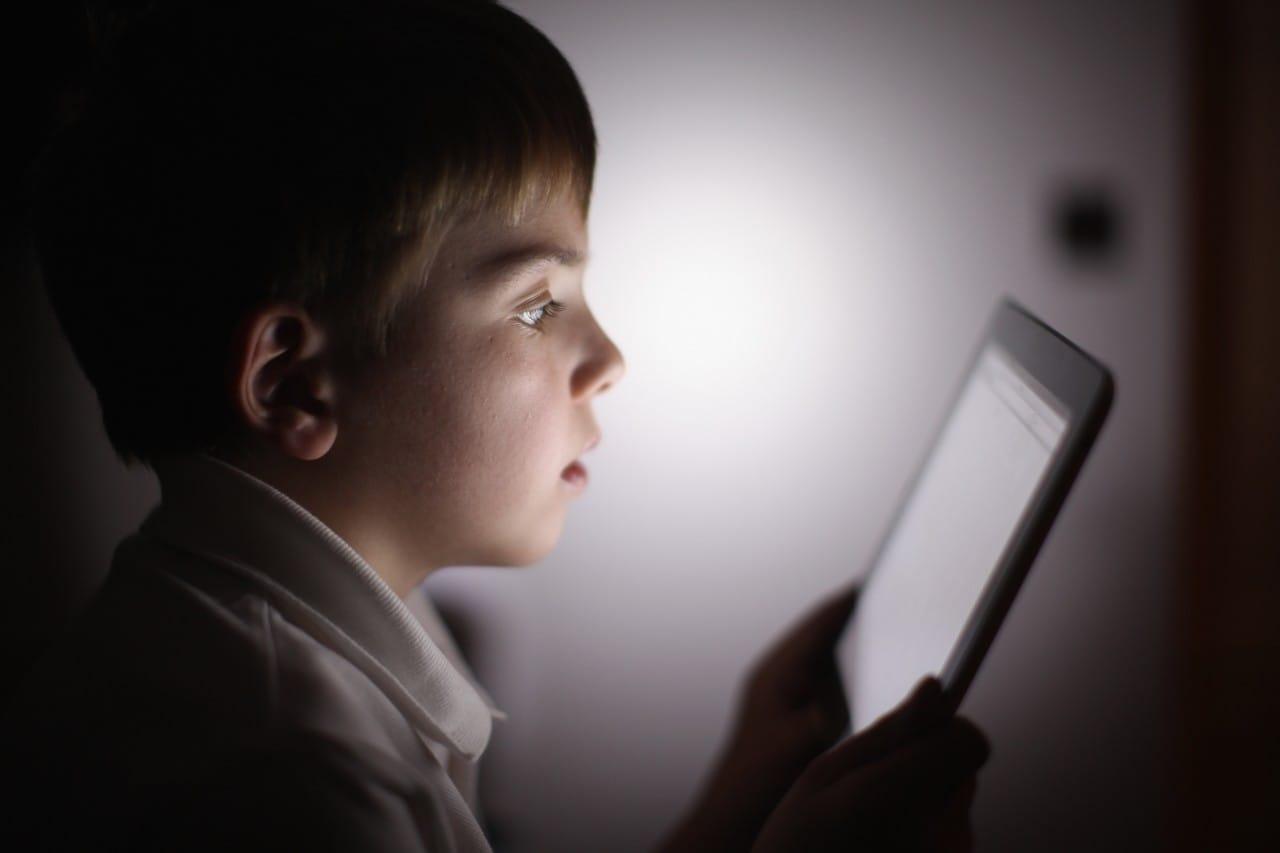 """""""Tablet"""" è la nuova prima parola di un bambino inglese su otto"""