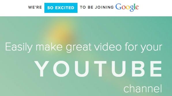 Google acquisisce Directr e ne integra il team in YouTube
