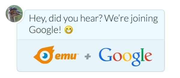 emu-google