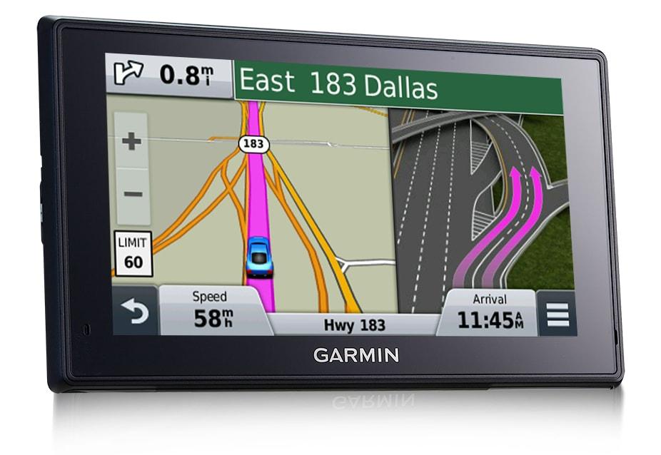 Garmin fleet 660 e 670: i primi fleet-navigator basati su Android (foto)