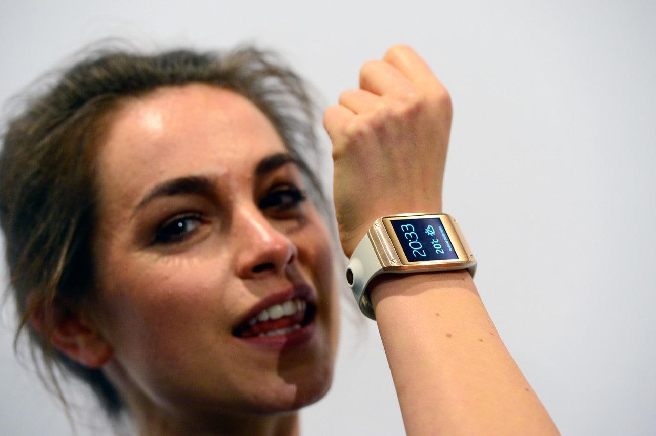Samsung Gear 3: forse con display curvo, ma sempre con Tizen OS