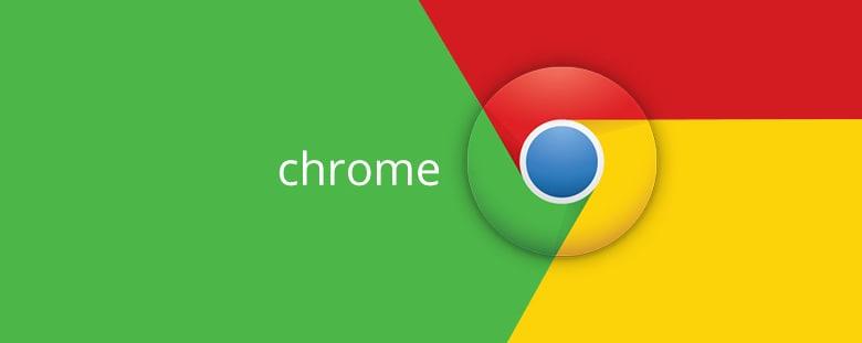 Chrome dev può colorare la barra anche con le schede