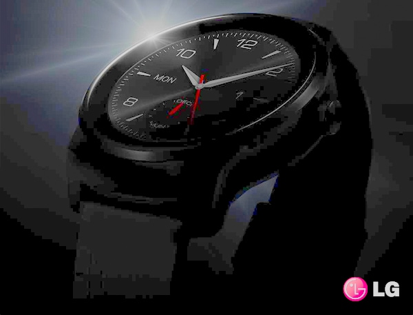 lg g watch r modificati livelli