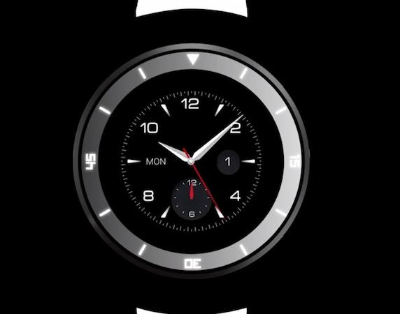 LG G Watch R: un teaser ne svela la forma rotonda (video)
