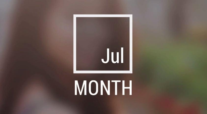 month head