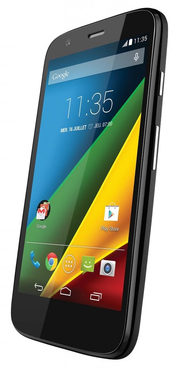 Moto G LTE in offerta a soli 183€ su Amazon.it
