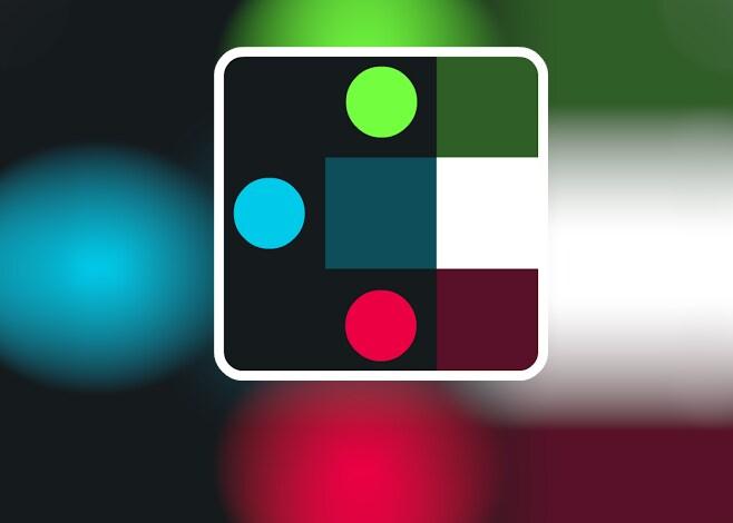 Move: a brain shifting puzzle, sfide rilassanti e colorate  (foto e video)