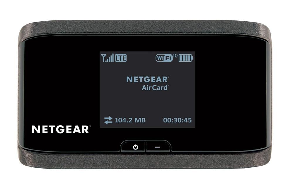 NETGEAR AirCard, la nostra prova del router portatile LTE (foto e video)