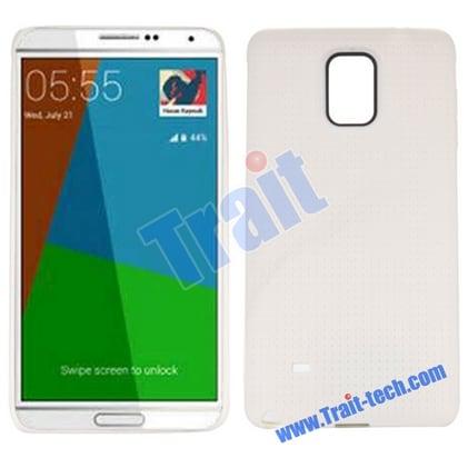 Samsung Galaxy Note 4: delle cover gettano dubbi sul design posteriore (foto)