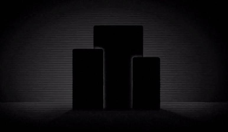 Sony Xperia Z3, Z3 Compact e Z3 Tablet Compact si intravedono in un teaser ufficiale (video)