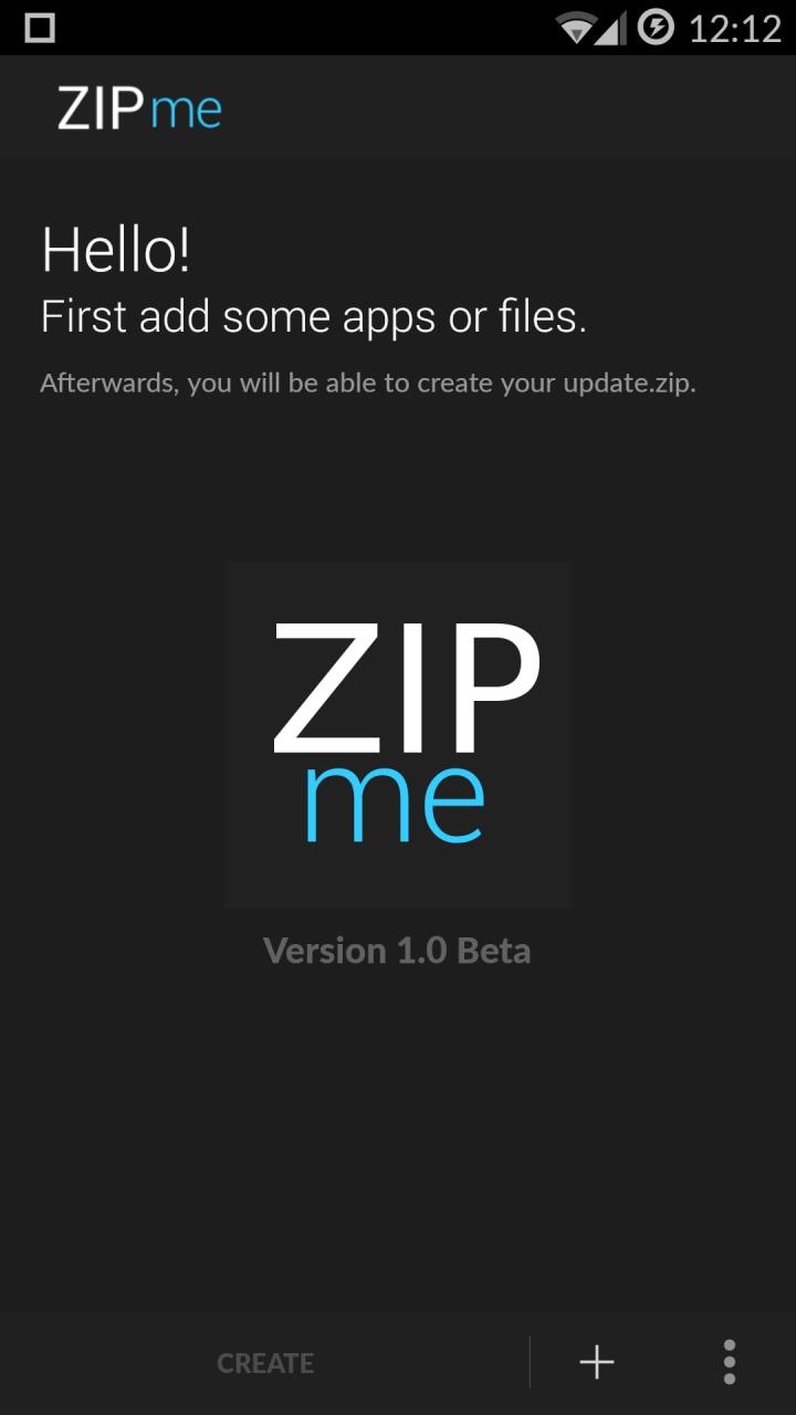 Effettuare il backup di dati e applicazioni con ZIPme (foto)