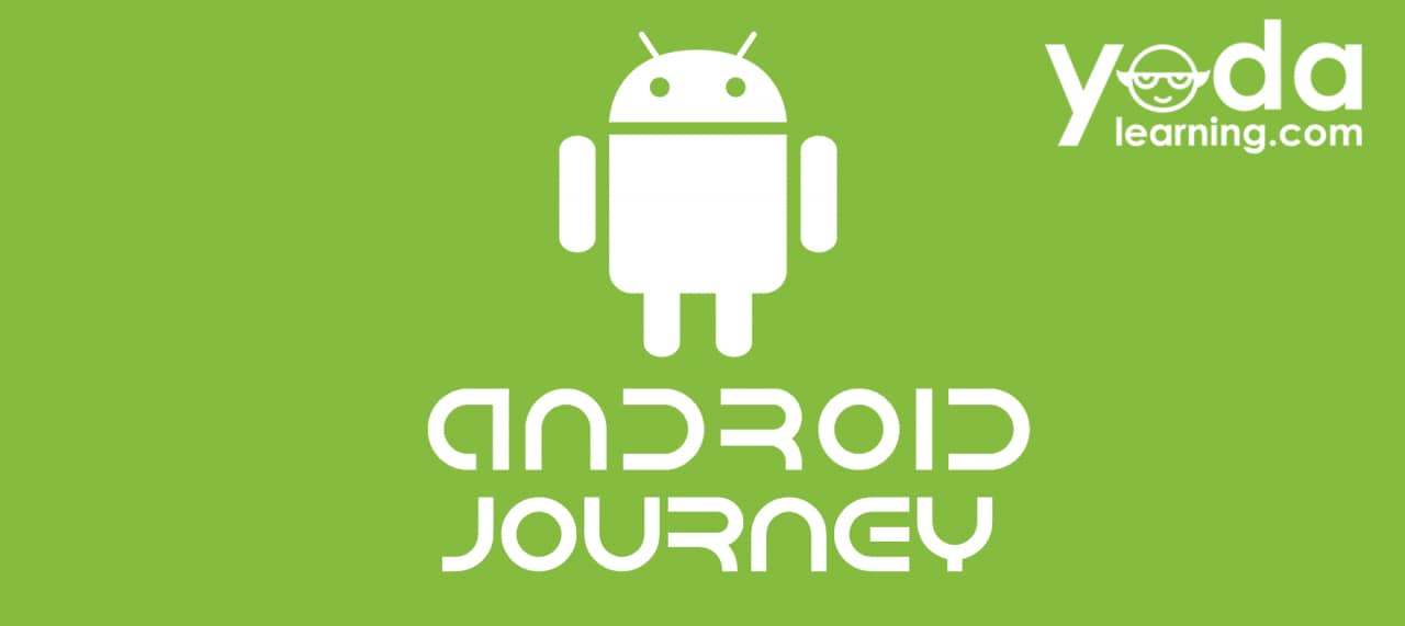 Android Journey 2