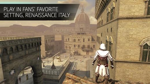 Ubisoft annuncia Assassin's Creed Identity per smartphone e tablet Android (foto e video)