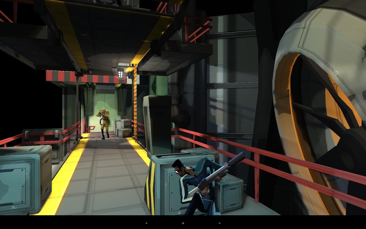 CounterSpy: arriva su Android il gioco di azione stealth di PlayStation Mobile (foto e video)