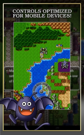 DRAGON QUEST Android (4)