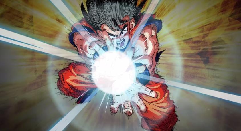 Annunciato Dragon Ball Z: Dokkan Battle di Bandai Namco per Android e iOS (video)