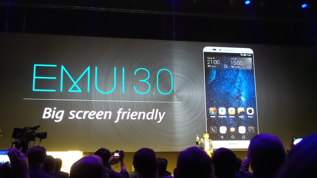 Huawei annuncia l'arrivo in Italia della Emotion UI 3.0 su Honor 6