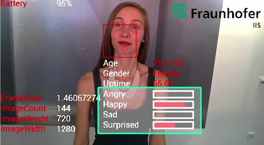 Google Glass: arriva un'app per analizzare l'umore delle persone