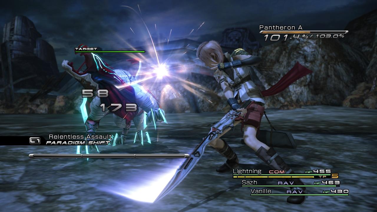 Final Fantasy XIII su smartphone e tablet? Possibile grazie a Dive In di Square Enix