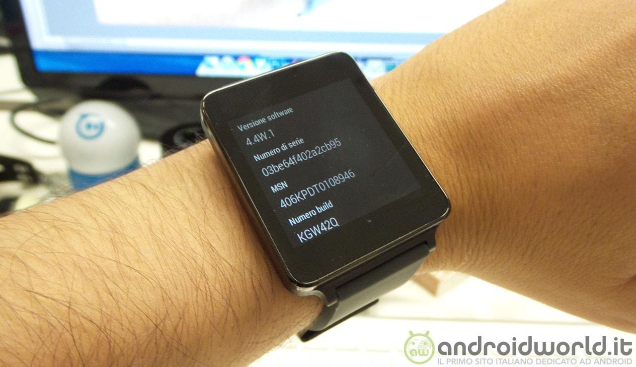 G Watch 4.4w.1