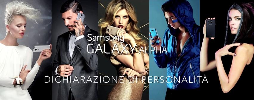Galaxy Alpha Italia