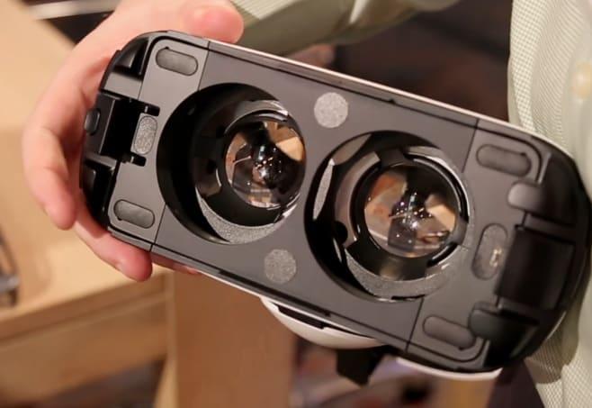 Galaxy Gear VR 2