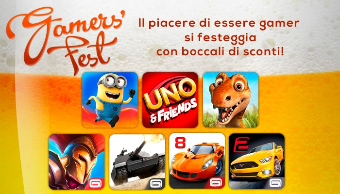 GamersFest