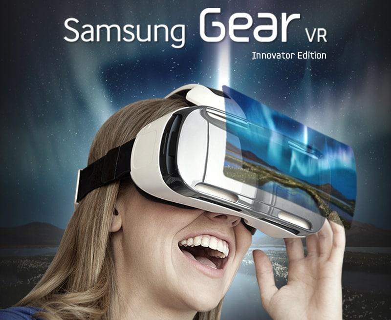 Gear VR final