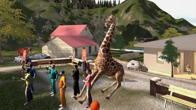 Goat Simulator Android (3)