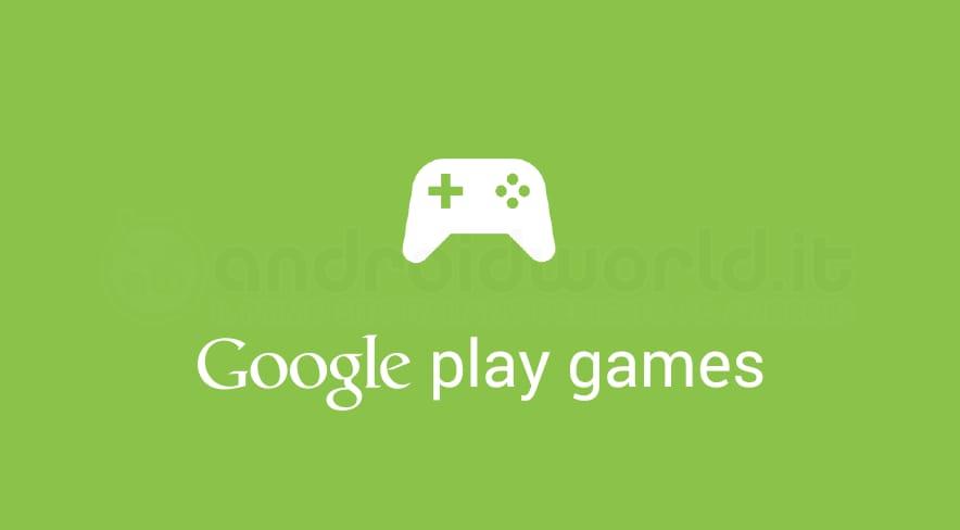 Con il badge di Play Giochi, saprete subito quali supportano il servizio Google (foto)