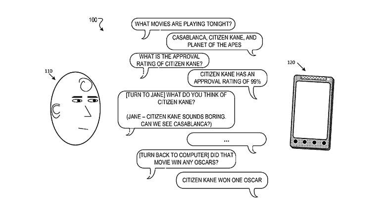 Il nostro smartphone capirà quando stiamo parlando con lui