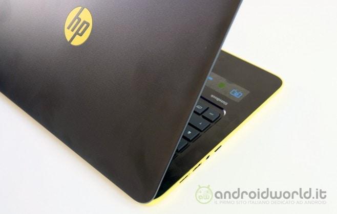 HP Slatebook 14 03