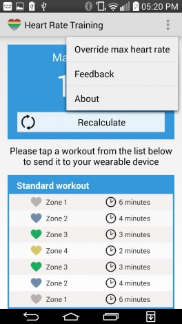 Heart Rate Training_applicazione_cardiofrequenzimetro android wear (1)