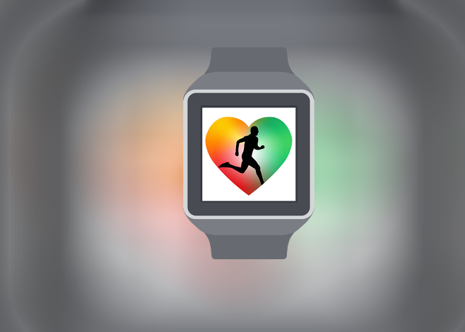 Heart Rate Training_applicazione_cardiofrequenzimetro android wear_