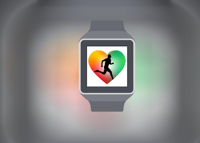 Trasformare il Samsung Gear Live in un cardiofrequenzimetro grazie a Heart Rate Training (foto)
