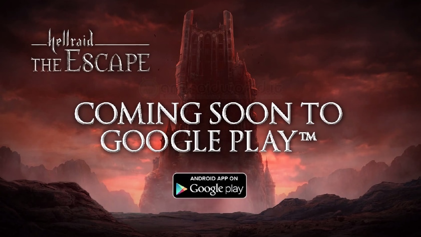 Hellraid The Escape Android