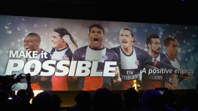 Huawei final presentazione