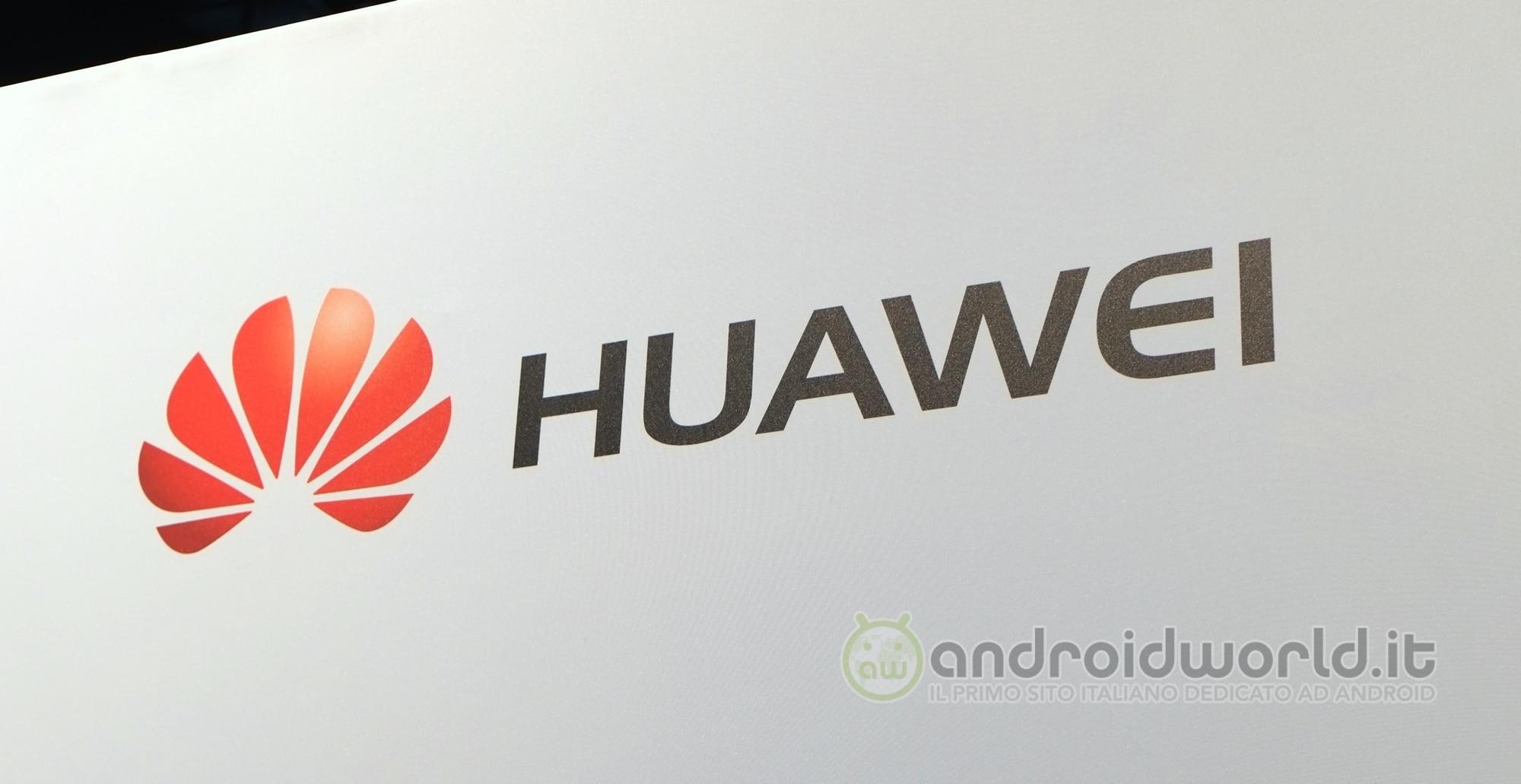 Huawei presenterà un nuovo top gamma il 3 novembre, sarà forse Mate 9?