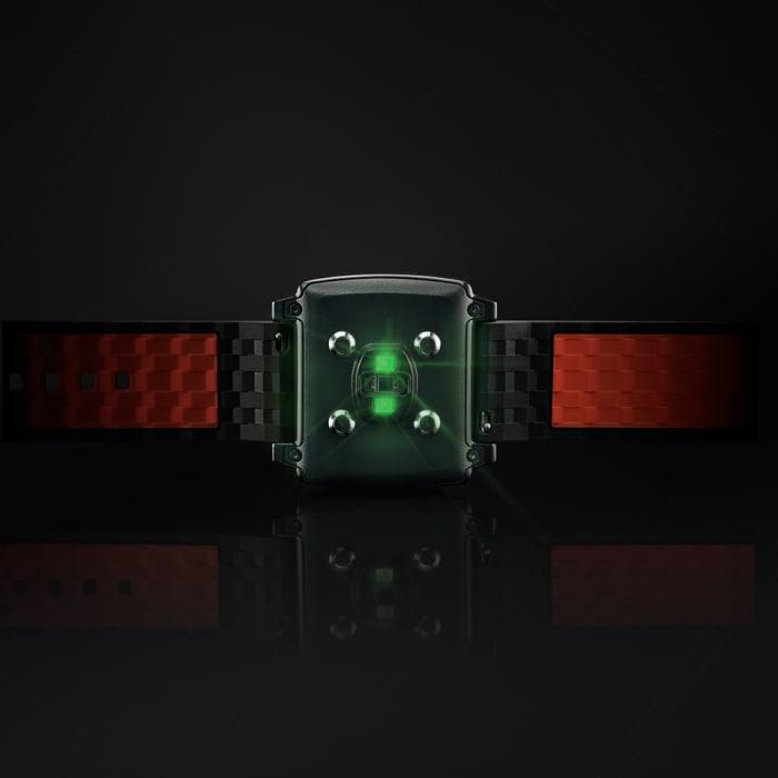 Intel Basis presenta uno smartwatch per il fitness compatibile con Android: Peak