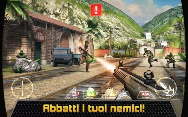 Kill Shot Android (4)