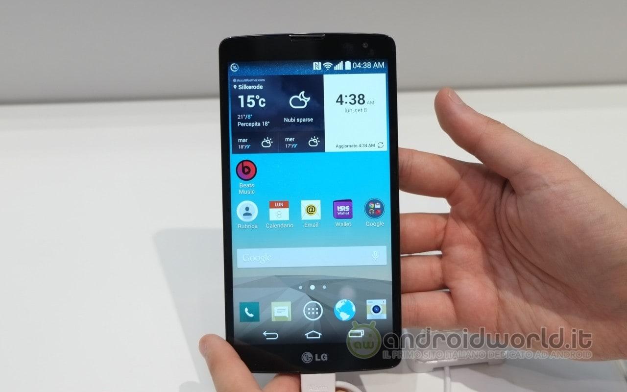 LG G Vista 1