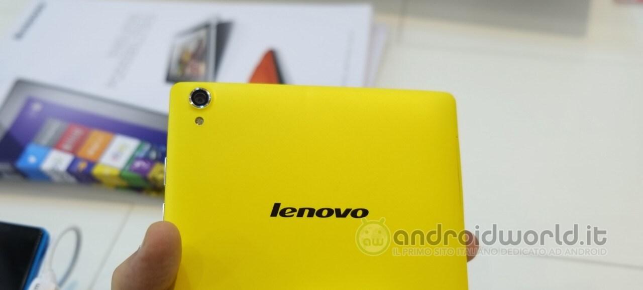 Lenovo Tab S8 3