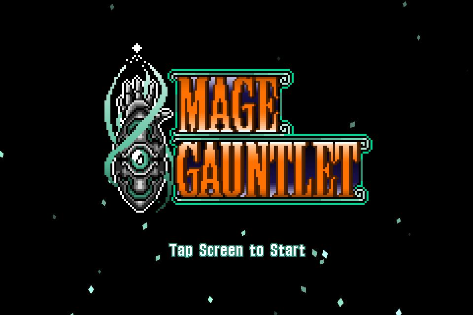 Disponibile Mage Gauntlet, il prequel spirituale di Wayward Souls (foto e video)