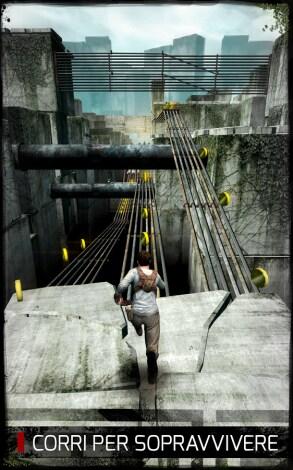 Maze Runner - Il Labirinto Galleria (2) - Copia