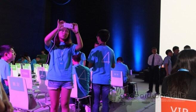 Meizu MX4 presentazione 13