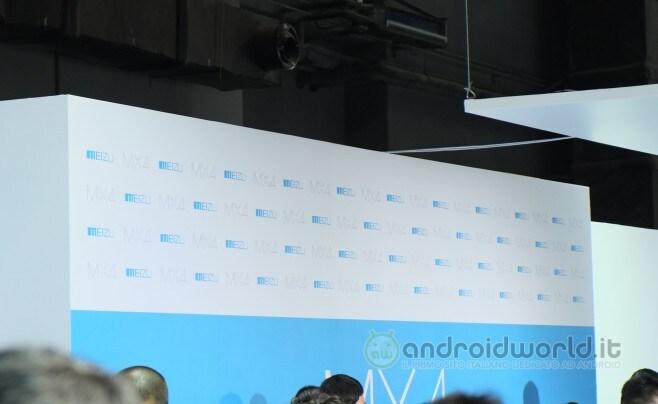 Meizu MX4 presentazione 19