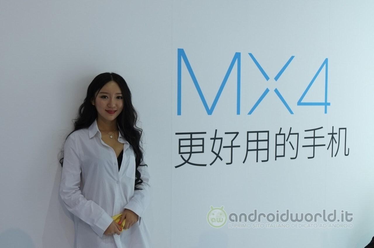 "Da Pechino una Meizu fra applausi e ""prepotenza"" (foto)"