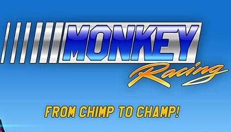 Monkey Racing Mini