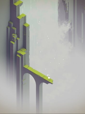 Monument Valley Update